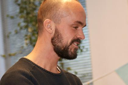 Sylvester Jansen van MBK en PSBK's Con Amore