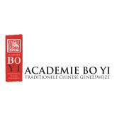 Bo Yi - Academie voor Chinese Geneeswijze